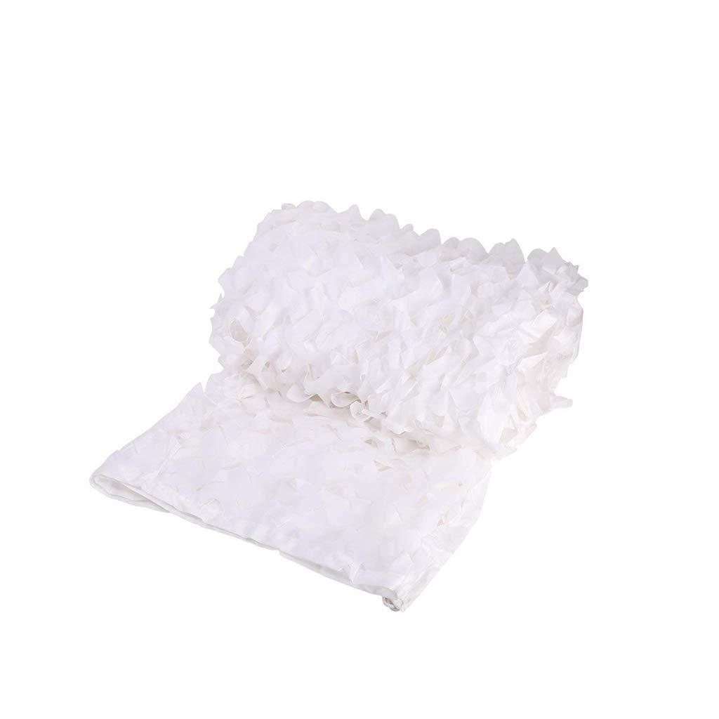 seleziona tra le nuove marche come Lixin Rete da Camuffamento Camuffamento Camuffamento da Esterno in Tessuto Oxford Camouflage Net (colore   Bianca, Dimensioni   3M×4M)  per il tuo stile di gioco ai prezzi più bassi