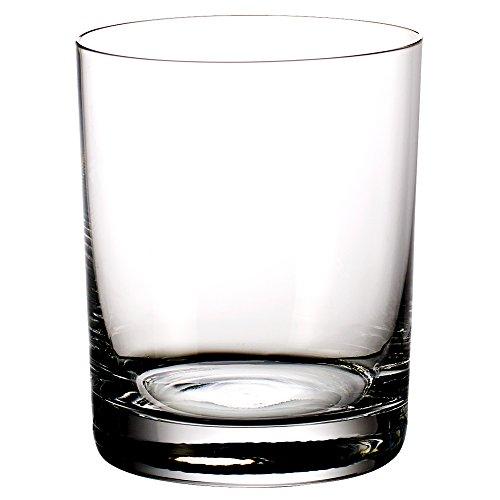 Villeroy & Boch Purismo Crystal Small Tumblers, Set of 2 (& Villeroy Crystal Boch Mug)