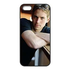 Custom Paul Walker Back Cover Case for iphone5,5S JN5S-086