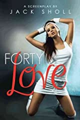 [(Forty Love)] [By (author) Jack Sholl] published on (January, 2014) Paperback
