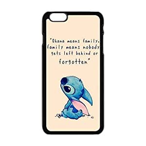 GKCB lilo and stitch Phone Case for Iphone 6 Plus