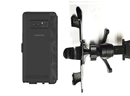 online retailer 8e32d 5ad80 SlipGrip Vent Holder Designed For Samsung Galaxy Note 8 Tech21 Evo ...