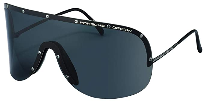 Porsche Design Gafas de Sol P8479 NEW GENERATION DARK GREY ...