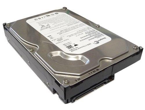 Storage 7200rpm 2mb Cache (Seagate Barracuda ST3160212SCE 160GB 2MB Cache 7200RPM SATA 3.0Gb/s 3.5