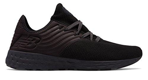 重々しい抑圧具体的に(ニューバランス) New Balance 靴?シューズ メンズライフスタイル Fresh Foam Cruz Decon Black ブラック US 9 (27cm)