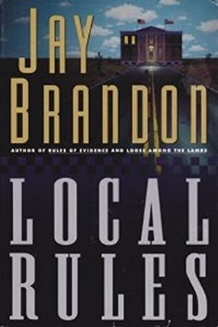 book cover of Local Rules