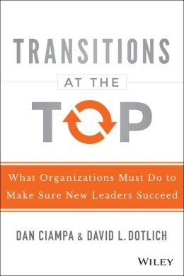 What Organizations Must Do to Make Sure New Leaders Succeed Transitions at the Top (Hardback) - Common pdf epub
