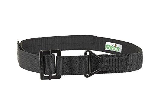 Rodut Survival Tactical Belt Military Belt CQB Rigger Belt