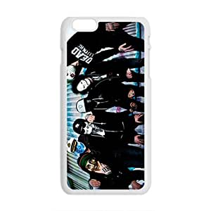 Dead Hot Seller Stylish Hard Case For Iphone 6 Plus