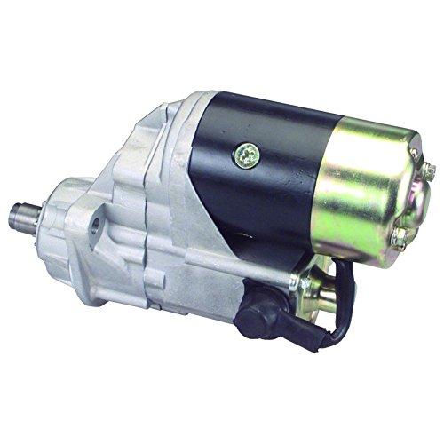 Premier Gear PG-17548 Professional Grade New Starter