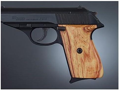 Hogue SIG Sauer P230 Tulipwood Gun Grips