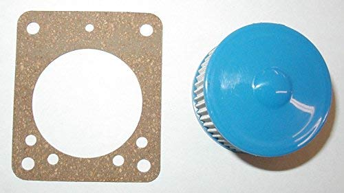 Strainer Kit Suntec, Beckett Oil Burner Pump Includes Gasket A2VA7116 A2EA6520