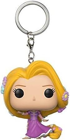 Funko Pocket Pop Keychain Tangled: Rapunzel (21320)
