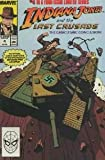 Indiana Jones and the Last Crusade #4 (Volume 1)