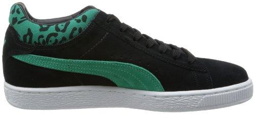 Puma - Zapatillas de skateboarding para hombre negro negro negro - negro