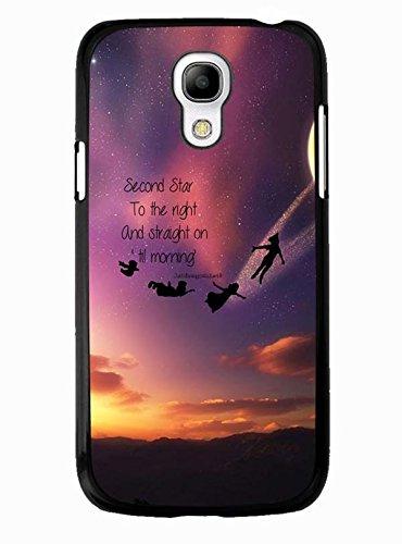 Beautiful Peter Pan Samsung Galaxy S4 Mini Case