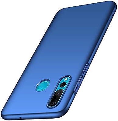 TianSY Funda Huawei P Smart Plus 2019 Delgado Anti Rasguño Caso ...