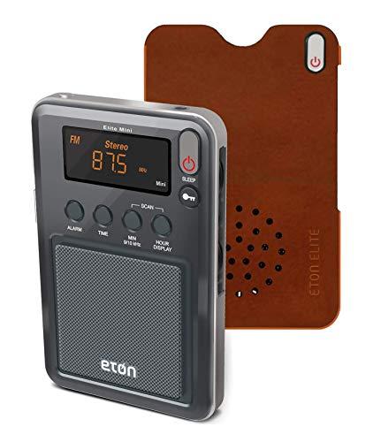 Eton Elite Mini Compact AM/FM/Shortwave Radio (Sw Radios)