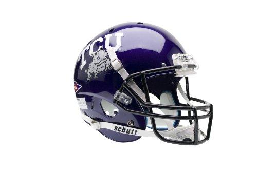 NCAA TCU Horned Frogs Replica XP Helmet ()