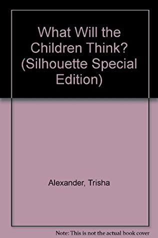 book cover of What Will the Children Think?