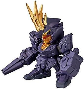 機動戦士ガンダム ガシャポン戦士DASH08 [3.RX-0 バンシィ(ユニコーンモード)](単品)