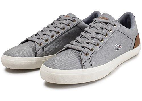 Espere Grigio Sneakers basse Uomo 1 Lacoste 317 dYqSdT