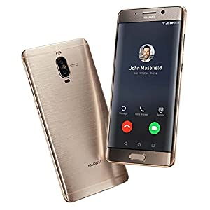 Huawei Mate 9 Pro 128GB LON-L29 Dual-Sim Gold (Factory Unlocked Intl. Model) GSM ONLY