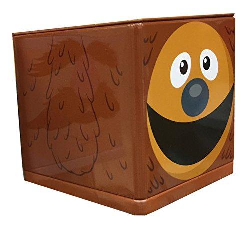 Hallmark MUP5035 Muppet's Rowlf Cubeez Tin -