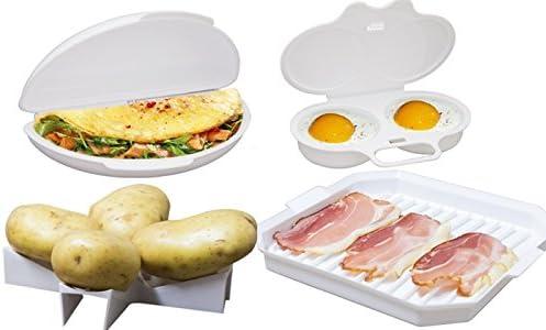 Set de Cocina para Microondas: Amazon.es: Hogar