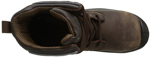 Baffin Mens Thor Arbete Boot Brown