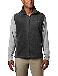 4e60973b16e Men s Steens Mountain Full Zip Soft Fleece Vest