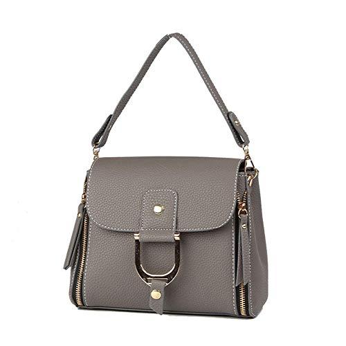 La PU Femmes 12cm Sac WXP Main Messenger Couleurs Bag bandoulière 5 12 Sac à 937 23 Mode 03 ANLEI à Yq0wUw
