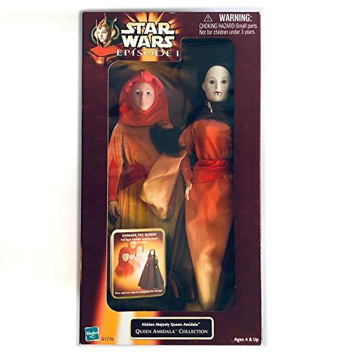 Star Wars: Episode 1 > Queen Amidala (Hidden Majesty) Large Doll ()