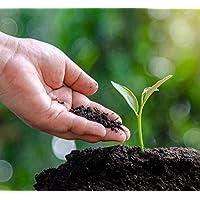 SAPRETAILER Enriched Cow Dung Compost Manure