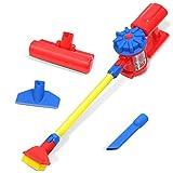 Kidzlane Handheld Toy Vacuum Cleaner - Pretend Play Vacuum for...