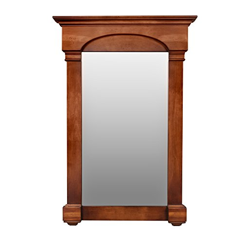 (Ronbow Verona Style Wood Framed Mirror 27