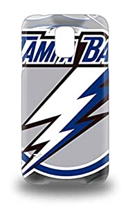 S5 Snap On 3D PC Case Cover Skin For Galaxy S5 NHL Tampa Bay Lightning Logo ( Custom Picture iPhone 6, iPhone 6 PLUS, iPhone 5, iPhone 5S, iPhone 5C, iPhone 4, iPhone 4S,Galaxy S6,Galaxy S5,Galaxy S4,Galaxy S3,Note 3,iPad Mini-Mini 2,iPad Air )