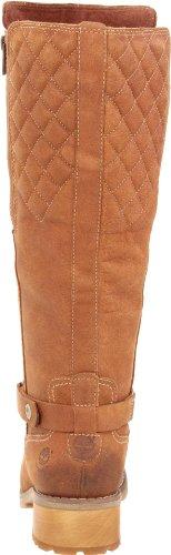 Timberland Brown Cuero De Marrón Tall medium 1617r Clásicas Wp Ek Aply Medbn Botas Mujer Para Bt rSnwrZpq