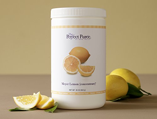 Meyer Lemon Concentrate - 30 Ounces (1 Container)