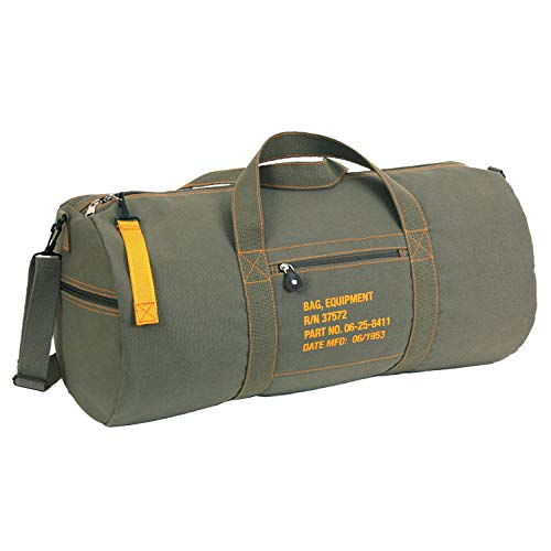 Rothco Inch Canvas Equipment Bag product image