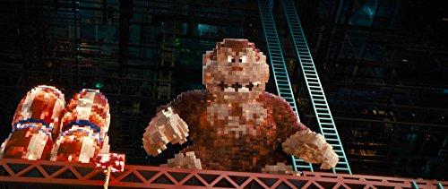 Amazoncom Pixels Adam Sandler Kevin James Michelle