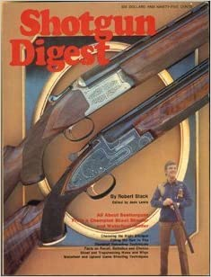 Shotgun digest by Robert Stack (1974-05-03)