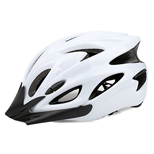 OYISIYI Cycling Bike Helmet lightweight and adjustable for mountain Road bike safety protection