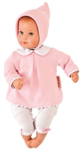 Kathe Kruse Mini Bambina Anna Doll Toy