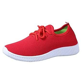 Zapatos Mujer Deportivos, Moda 2019VECDY Zapatillas De ...