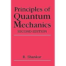 Principles of Quantum Mechanics, Second Edition