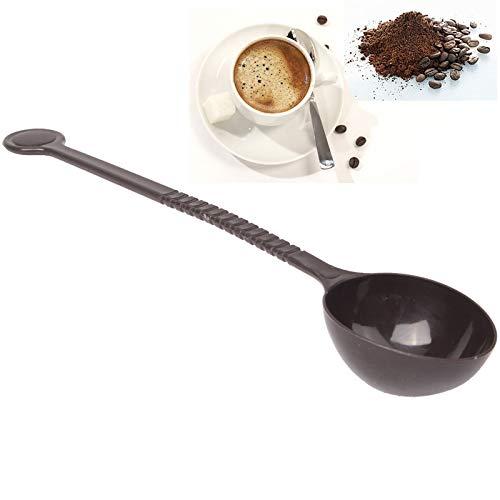 Portable Coffee Tea case 10g Coffee Bean Spoon for Home/Office, Portable Coffee Tea case by Fanclplus