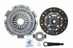 (Sachs KF224-02 Clutch Kit)