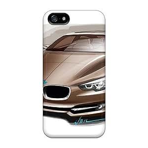 New Arrival Case For Sam Sung Galaxy S5 Mini Cover 2009 Bmw Concept 5 Series Gran Turismo Design Sketch Black Friday