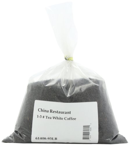 Bencheley Tea China Restaurant Bulk Tea, 3 Pound
